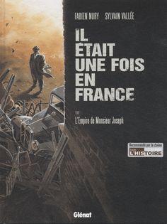 Il était une fois en France Tomes 1 à 3
