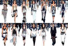 Influence and Stardoll: Spring 2013