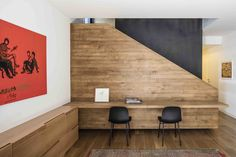 Gallery of U House / Ronnie Alroy Architects - 21