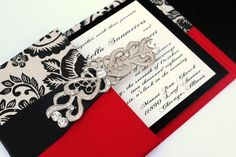 Find the Perfect Quince Invitation for your party!