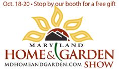 Come visit us at the Maryland Home & Garden Show at the Maryland State Fairgrounds in Timonium, Maryland! We will be there all 3 days, October 18-20 at booth 503 Stop by and say hello and pick up your FREE gift! See everyone there!  #baltimore #marylandhomeandgardenshow #freegift #free #glyndonlordbaltimorecleaners