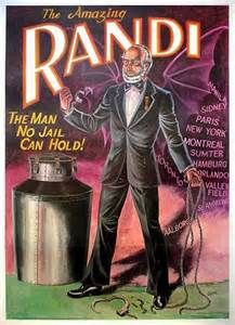 The Amazing Randi Poster - - Yahoo Image Search Results
