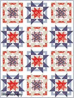 Free Pattern Friday