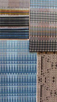 Loughborough Textiles Graduates | Cache | Lisa Devonshire