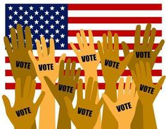House Democrats Challenge GOP Voter Suppression With Automatic Voter Registration Bill Early Voting, Voter Id, Challenge, Voter Registration, Thing 1, Election Day, 2016 Election, Library Displays
