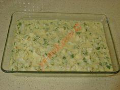 Fırında Karnabahar Risotto, Yogurt, Cheesecake, Favorite Recipes, Diet, Chicken, Ethnic Recipes, Desserts, Food