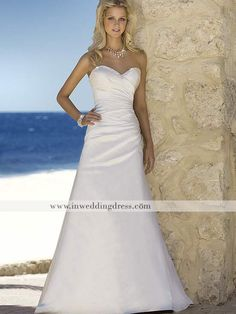 Destination Wedding Dress For Sale BC105S60645 1586C