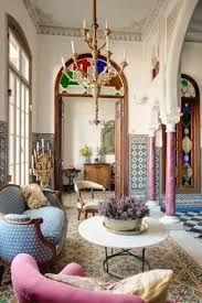 Resultado de imagen para decoración estilo arabe