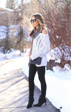 24 Stylish Winter Outfits for Any Occasion