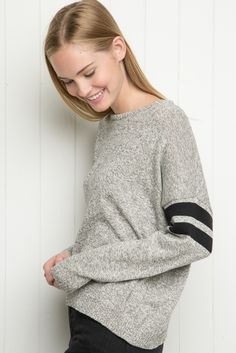 Brandy ♥ Melville | Veena Sweater - Just In