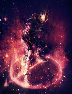 Kamen Rider Faiz,