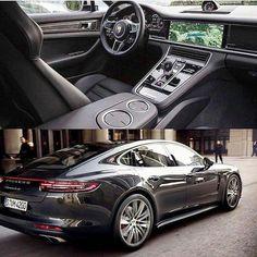 Porsche Panamera S – Luxury Sports Cars Porsche Panamera, Luxury Sports Cars, Best Luxury Cars, Sport Cars, Bugatti Auto, Carros Audi, Lux Cars, Mercedes Benz Amg, Porsche Cars