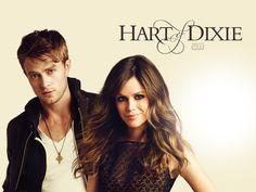 Hart of Dixie - Wade and Zoe! New season starts tonight!! (((: