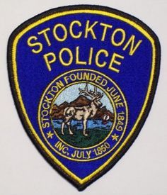 Stockton CA PD