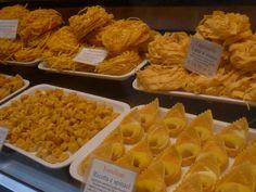 Pasta i Bologna