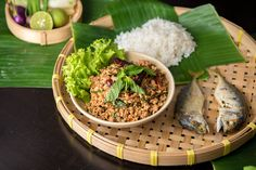 Thai food - Thai food