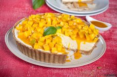 Beignets, Macaroni And Cheese, Cheesecake, Food And Drink, Cooking, Ethnic Recipes, Sweet, Desserts, Tarts