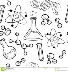 Science Tools Coloring Pages Science Lab Coloring Pages Science Coloring Pages Science In Uncategorized Style - Free Printable Coloring Image Kids School Coloring Pages, Coloring Pages To Print, Free Coloring, Coloring Pages For Kids, Coloring Sheets, Mad Science, Science Fair, Science Party, Physical Science