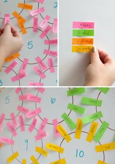 If you change your mind and have a seating plan... do this! We did and it was so helpful!
