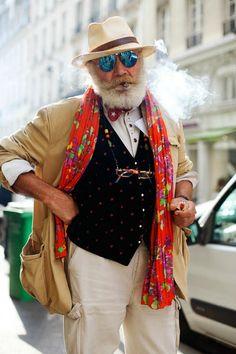 Мужская мода (личности): Ванни Антонио ди Филиппо — моде все ...