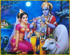 Krishna and Radha ♥ Cute Krishna, Radha Krishna Love, Radhe Krishna, Lord Krishna Images, Radha Krishna Pictures, Lord Jagannath, Sexy Painting, Krishna Statue, Lord Krishna Wallpapers