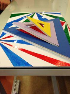 Temel Tasarım Renk ve Derinlik Uygulaması
