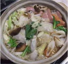 写真 Nabe Recipe, Hot Pot, Potato Salad, Food And Drink, Potatoes, Dinner, Cooking, Ethnic Recipes, Dining