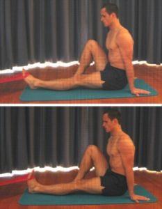 Ankle Strengthening Exercises - Ankle Rehabilitation - PhysioAdvisor