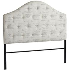 Perched Bird Queen Headboard This Is Used On The Tv Show