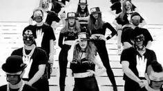 4MINUTE - 미쳐(Crazy) - YouTube
