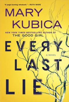 New York Times bestselling author of THE GOOD GIRL Mary Kubica is back with another exhilarating thriller as a widow's pursuit of the truth...