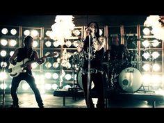Bobaflex Exclusive - Bad Man (Official Music Video) - YouTube @Bobaflex #bobaflex #rocknroll #badman  A great band - check them out!