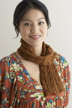 Image of Lace Scarf