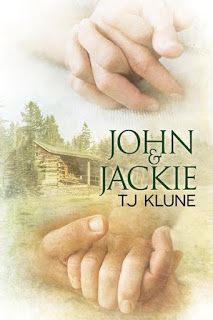 Old Story: John & Jackie - T.J. Klune