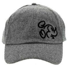 e1204b0fce3 Disney LADIES Hat - Baseball Cap - Raised Mickey