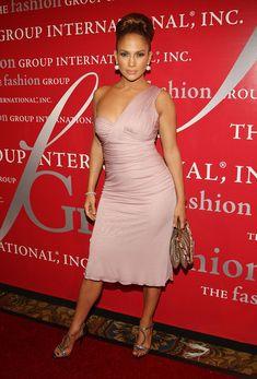 Jennifer Lopez - Fashion Group International Presents The 25th Annual Night Of Stars
