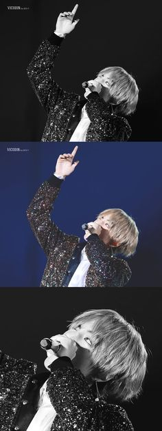 V °° || The wings tour the final