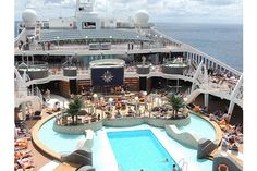 Check out MSC Divina from 15 Largest Cruise Ships In The World