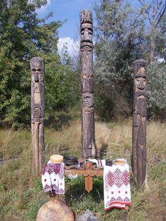Slavic Idols
