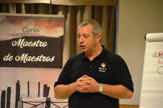 7ª EDICIÓN MAESTRO DE MAESTROS, nov 14. Muy participativos, como debe ser...!    #maestrodemaestros #josepecoach #coaching