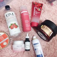 My weekly skincare routine for pores ~ IMAN ABDUL RAHIM