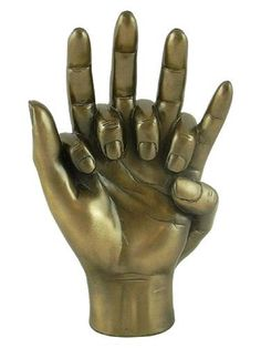 HANDS ENTWINED Bronzed Sculpture, Lovers, Engagement, Wedding or Anniversary: Amazon.es: Hogar