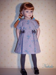 Tenue compatible poupée Maru and Friends