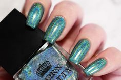 Born Pretty Store H008 holographic polish