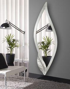 espejo vestidor, pared espejo vestidor decorado, espejo en pan de plata, espejo en pan de oro, espejo decorativo para comedor, espejos para dormitorios