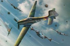 It is believed that, in all, Ta 152 airmen amassed a fairly meager amount of total aerial victories (sources vary but range between 7 and 10 enemy aircraft) to the loss of four of their own.