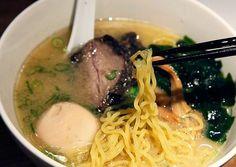 Ramen Yebisu - Food - Brooklyn - Thrillist New York