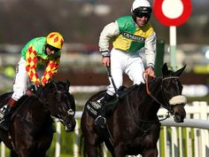 Many Clouds, ridden by Leighton Aspell, wins the Grand National ahead of Saint Are. Horse Racing Uk, Horse Racing Betting Tips, Grand National Race, Many Clouds, Horse Galloping, Sport Of Kings, Racehorse, Sports Pictures, Riding Helmets