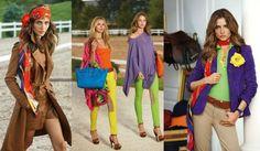 moda ralph lauren blue label