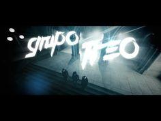 Grupo Treo - Pegado A Tu Boca (VIDEO OFICIAL) #playlist